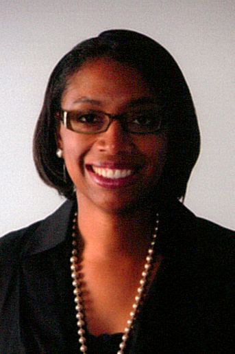 Dr. Veronica Williams
